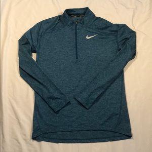 Nike Running Quarter Zip Medium